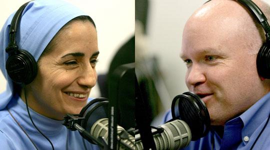 Program #0158 for Monday, October 17, 2011: Sr. Olga Yaqob ...
