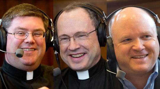 Fr. Stephen Salocks