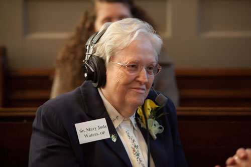Sr. Mary Jude Waters