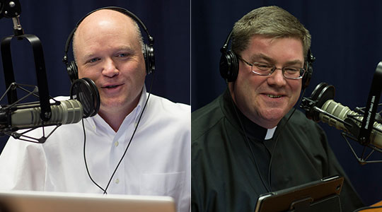 Cardinal Dolan calls his brother bishops to repentance for the New Evangelization