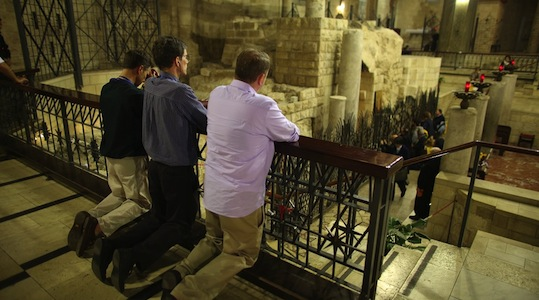 Encountering the Incarnation in Nazareth