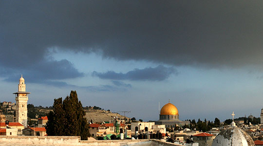 JerusalemSky