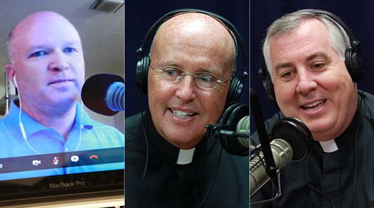 Seminarian Profile: Jeffrey Archer
