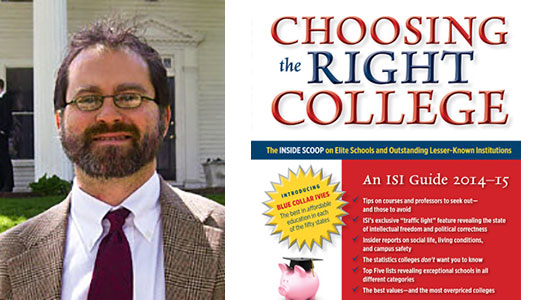 Choosing the Right College and Affording It, Too