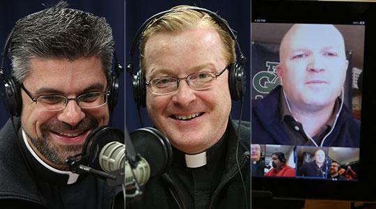 Pastor Profile: Fr. John Currie